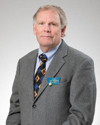 Bob Keenan