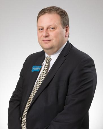 Mark Blasdel
