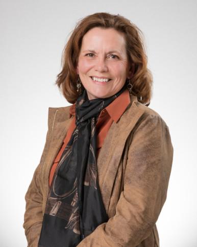 Rhonda Knudsen