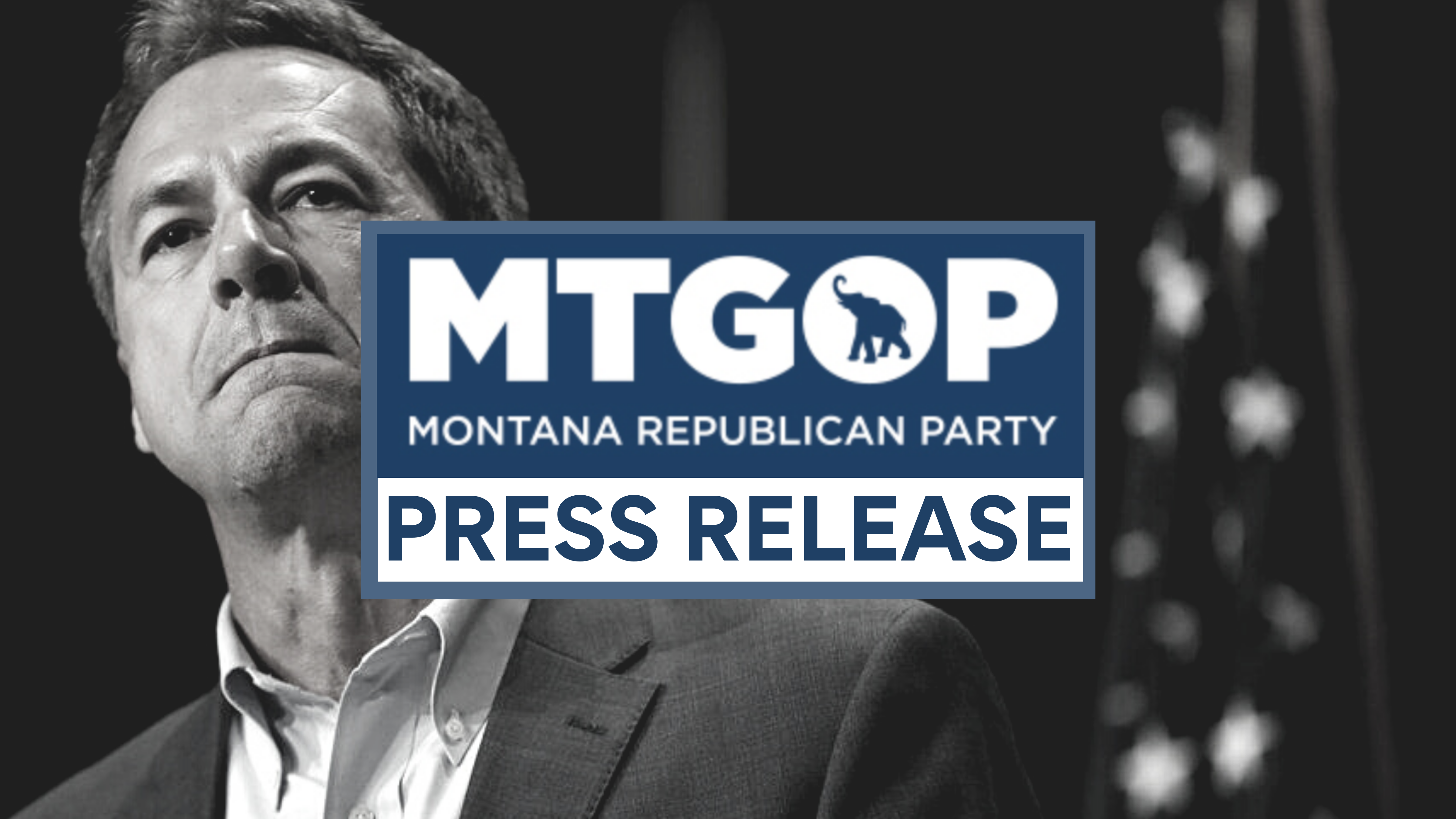 Governor Bullock Violates Hatch Act, Montana Ethics Laws in Ads