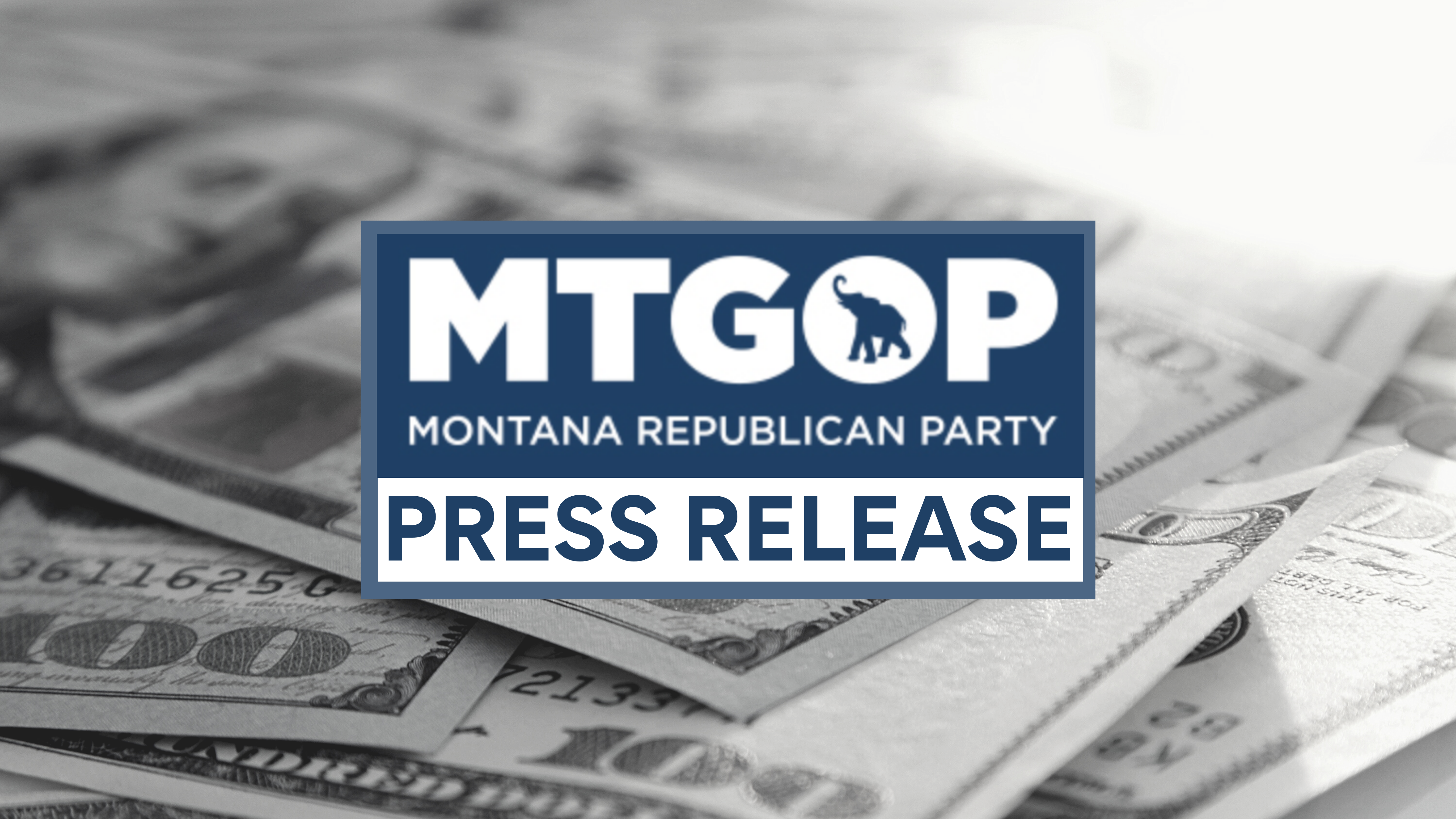 Tester Advocates for Montanans to Pay for Democrats' Massive Tax and Spend Spree