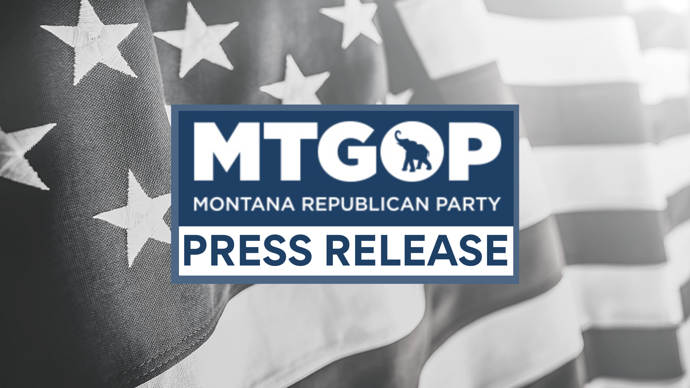 MTGOP Response to President Biden's Address Before Joint Session of Congress