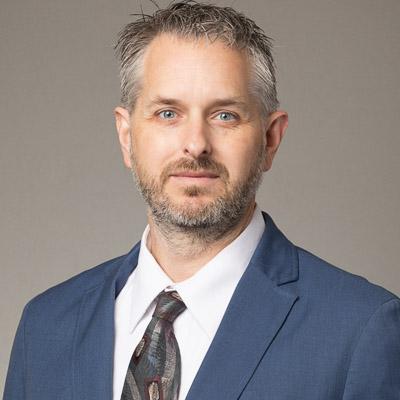 Brian Putnam