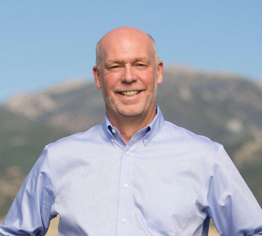 Governor Gianforte Leads Effort to Oppose Biden Administration's Attempts to Pack Supreme Court