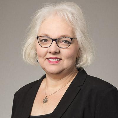 Michele Binkley