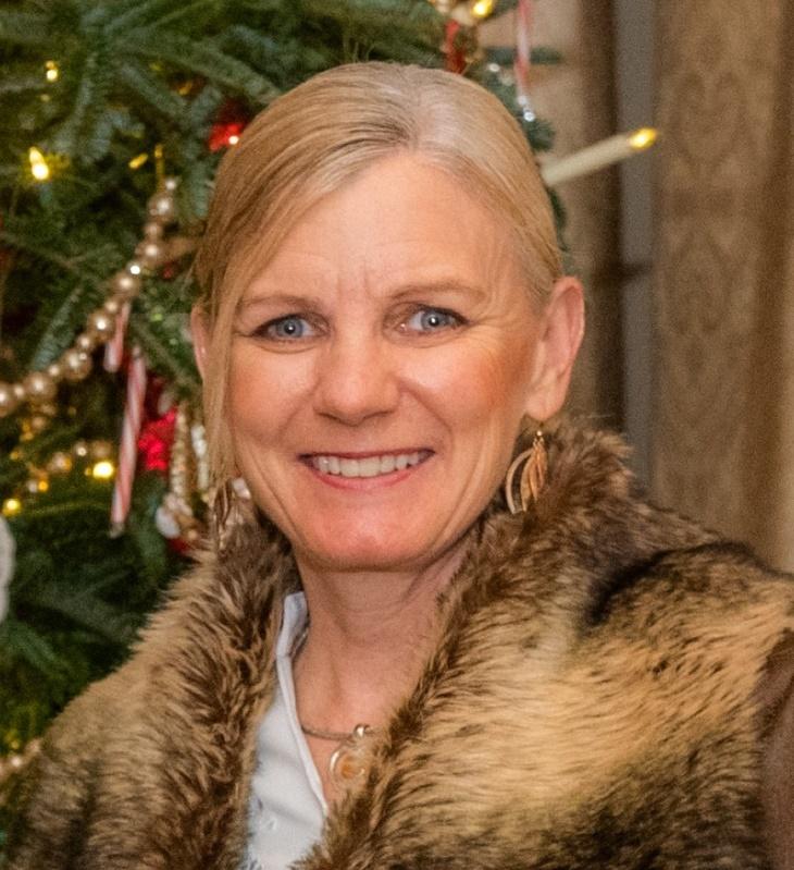Jennifer Fielder